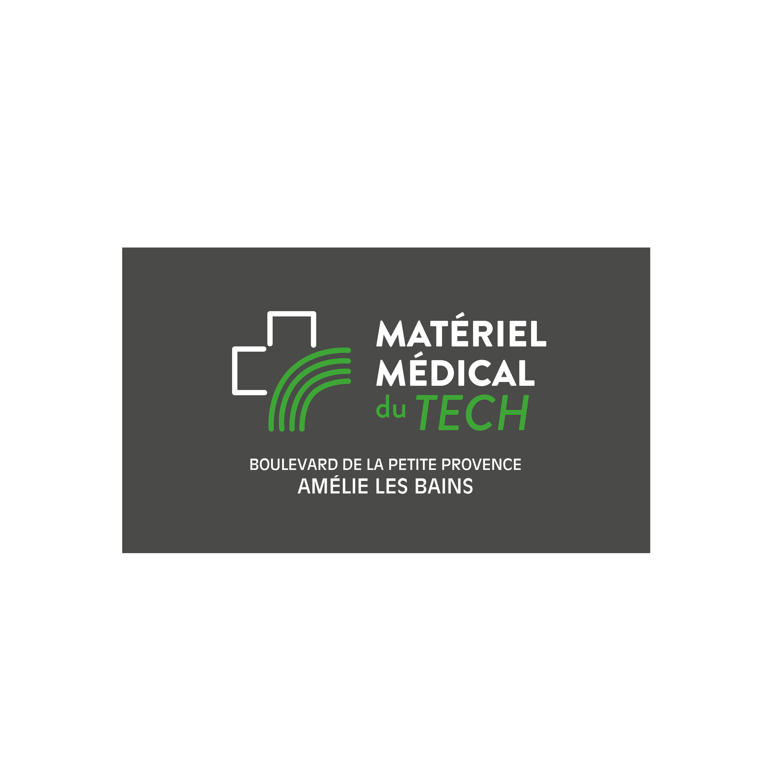 MATERIEL MEDICAL LE TECH